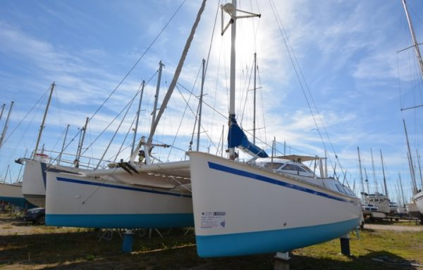 OUTREMER 40′